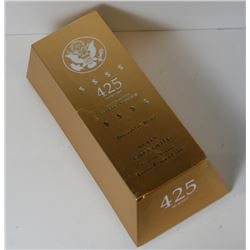 Ballistic Roll - Never Circulated - 2007 USA John Adams $1 Dollar Coins - 50 Coins