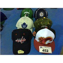 SPORTS/RETAIL AUCTION - NANAIMO, BC - Sporting Apparel/Retail