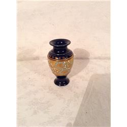 EARLY 5 1/2 IN. ROYAL DOULTON VASE