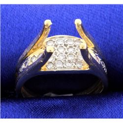 Diamond Ring remount