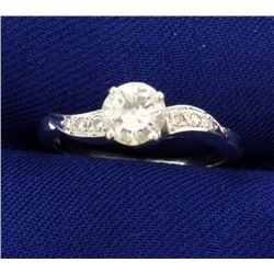 3/4 ct TW Diamond Ring
