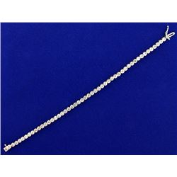 2ct TW Diamond Bracelet