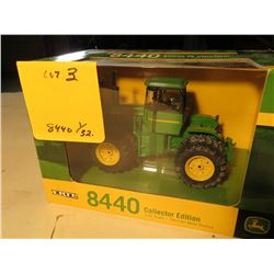 John Deere 8440 4x4, 1/32, Collectable Edition