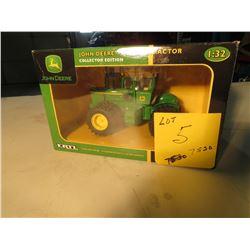 John Deere 7520 4x4, 1/32, 3pth, duals