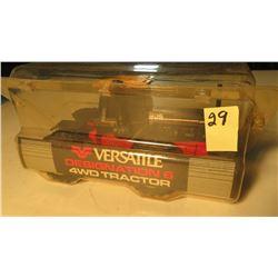 Versatile 836 In package Designation 6, 1/32