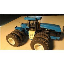 Versatile 9882 blue triples, 1/32