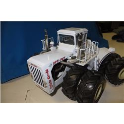 Big Bud 1/32, detailed power shift, Williams bros Big Sandy Montana / 900 hp