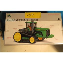 John Deere 9420T Series #2 Precision 1/32 scale