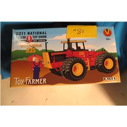 Versatile 935 1/32 scale 2011 National Farm Show