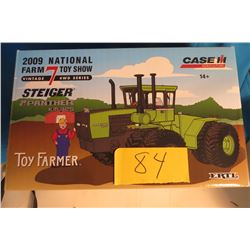 Steiger Panther KM325 1/32 scale 2009 National Farm Toy Show