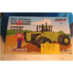 Steiger Tiger KP525 1/32 scale 2012 National Farm Toy Show