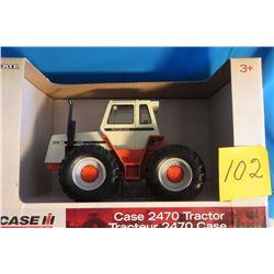 Case 2470 4X4 1/32 scale