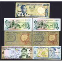 Banque Nationale du Congo