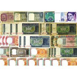 Worldwide Banknote Assortment #8