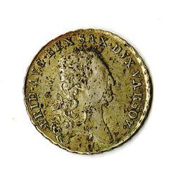Poland, Grand Duchy of Warszawa, 1811, 1/3 Talara