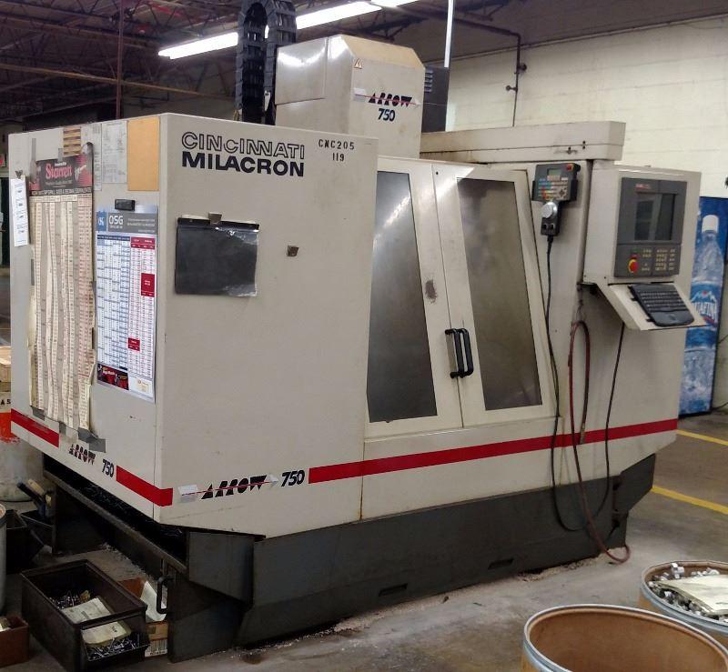 Fantastic Cincinnati Milacron Arrow 750 Vmc Wiring Digital Resources Attrlexorcompassionincorg