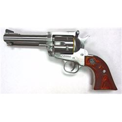 Ruger Black hawk .357 MAG Revolver. New in box.