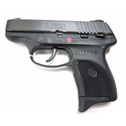 Ruger LC9 9mm. New in box.