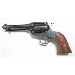 Ruger Bearcat 22 LR Revolver. New in box.