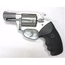 Charter Arms Undercover Lite 38 Special. New in box.