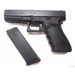 Glock G21 G4 45 ACP. New in box.
