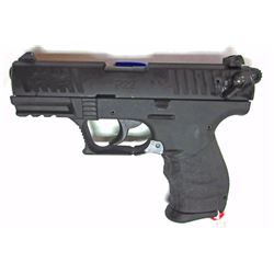 Walther ARms P22 M2. 22 LR. New in box.