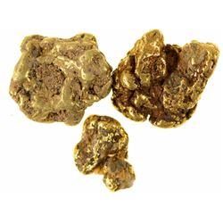 Nome, Alaska Placer Gold
