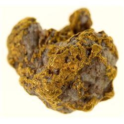 Randsburg Gold Nugget