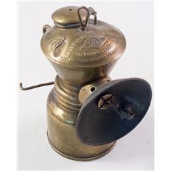 Baldwin Bug Cardbide Lamp