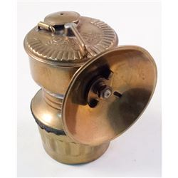 Extremely Rare Demon Carbide Lamp