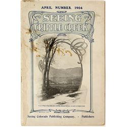 Seeing Cripple Creek (April 1904)