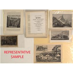Comstock Print Collection