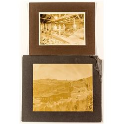Maitland South Dakota Mining Photographs