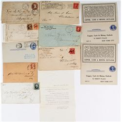 US Mining and Other Correspondence
