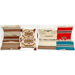 7 Ortega's Weavings (Rugs)