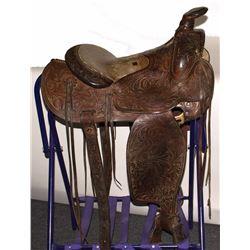 Jedlicka Saddle