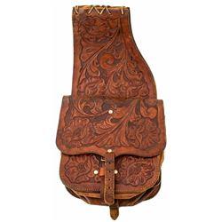 "Old Saddlebags for ""Shoshone"""
