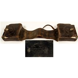 A. A. Melliers Medical Saddle Bags