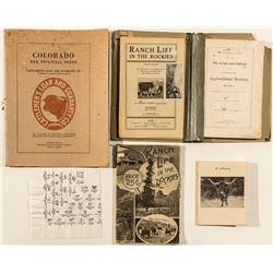 Ranch Life in Colorado Collection (6)