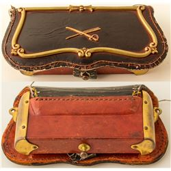 Military Cartridge Case