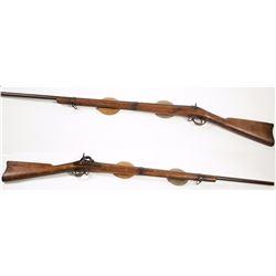 Springfield 1861 Civil War Musket