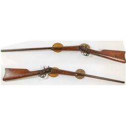 Remington Rolling Block Foraging 20 gauge Shotgun