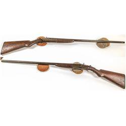 Crescent Firearms Company 16 GA Military Foraging Shotgun
