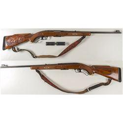 Exposition Grade Winchester Model 88