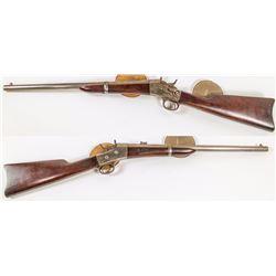 Superb Remington .50 Caliber Saddle Ring Carbine