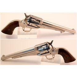 Remington Model 1875 Single Action Army