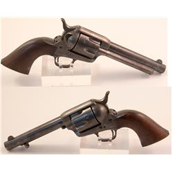 1st Generation Artillery Colt Single Action Army from The Custer Era