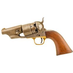 Colt 1860 Army Revolver (Mormon Avenging Angel)