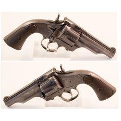 Merwin and Hulbert 44 WCF Model 1873