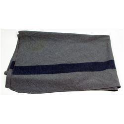 Original Civil War Soldier's Blanket